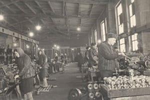 30 ноября 1942 ПЕРЕВЫПОЛНЕНИЕ ПЛАНА