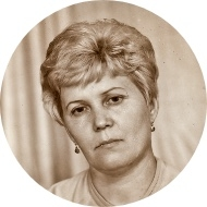 Таисия Сергеевна Агрова