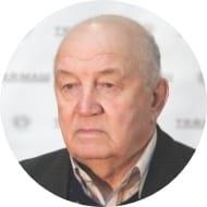 Юрий Федорович Пушкин