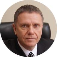 Сергей Федорович Трифонов