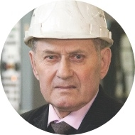 Виктор Иванович Ильин