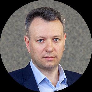 Михаил Юрьевич Егоров