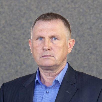 Юрий Александрович Кочергин