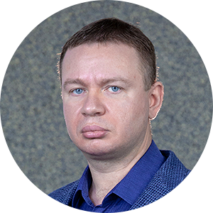 Дмитрий Сергеевич Трифонов