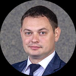 Сергей Евгеньевич Володченков