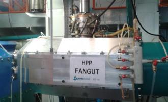 Успешно проведены модельные испытания попроекту ГЭС Fangut (Албания)