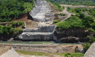 Проект посооружению ГЭС «Чапарраль» вышел нановый уровень
