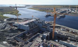 ВCKD Blansko Holding испытано третье рабочее колесо для Белопорожских ГЭС