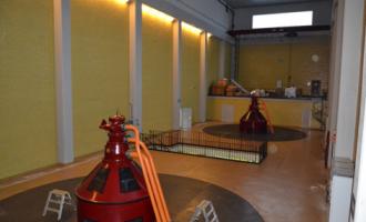 Новый контракт напоставку оборудования для модернизации ГЭС Forsse вШвеции