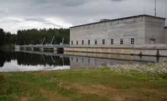 Новый контракт намодернизацию ГЭС вШвеции