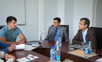 Руководители АО«ТЯЖМАШ» встретились спредставителями контролирующего органа изБангладеш