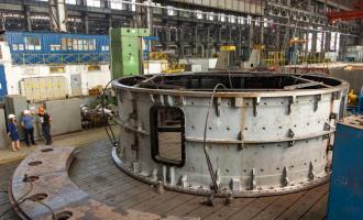 Заключен контракт напоставку оборудования для ГП«Навоийский ГМК» вУзбекистане
