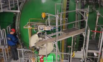 Новый контракт напоставку оборудования для модернизации ГЭС Markersbach вГермании (хроника работ)
