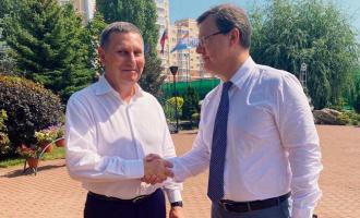 АО«ТЯЖМАШ» направит 25млн рублей накапитальный ремонт ДК«Авангард»