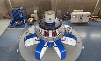 Завершены комплексные испытания гидроагрегата ст. № 1 Верхне-Туломской ГЭС