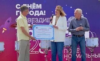 В честь Дня города Тольятти генеральный директор АО «ТЯЖМАШ» поможет обновить внешний вид танков, «Студебеккера» и «Катюши» в музее техники
