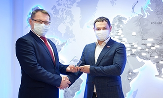 «ТЯЖМАШ» признан лучшим социальным партнером Минтруда Самарской области в 2020 году