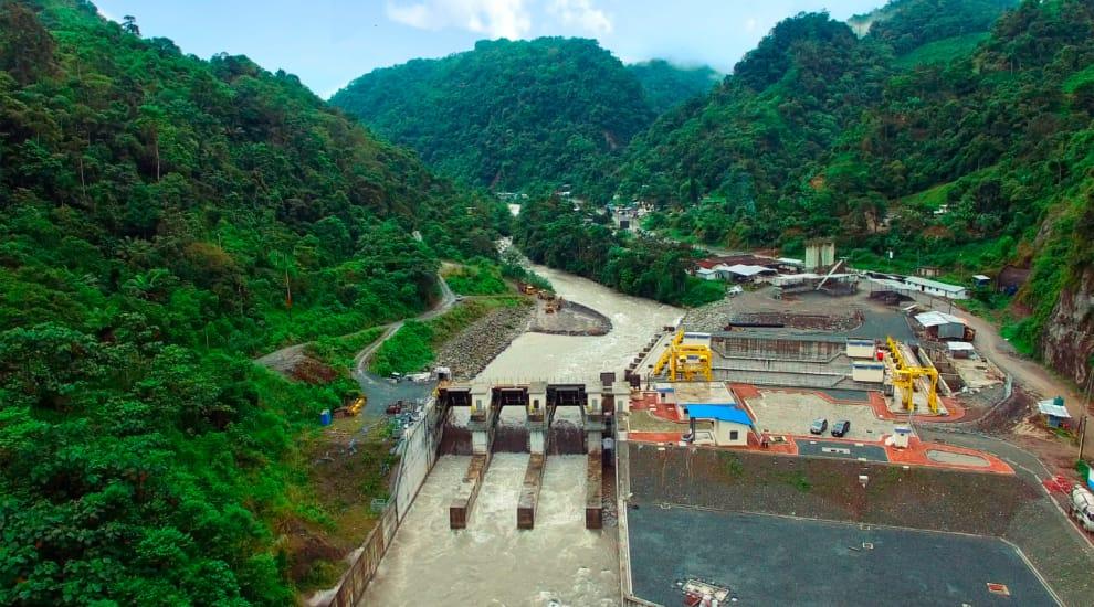 Комплекс ГЭС «Тоачи Пилатон»